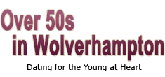 Over 50s in Wolverhampton